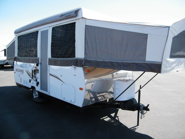 Rockwood 276hw Rvs For Sale