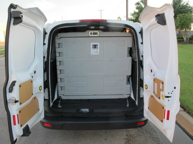 2014 Ford Transit Connect Reefer  Food Truck