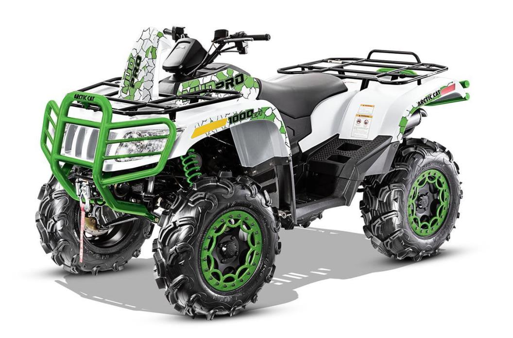 arctic cat mudpro 1000 special edition vehicles for sale. Black Bedroom Furniture Sets. Home Design Ideas