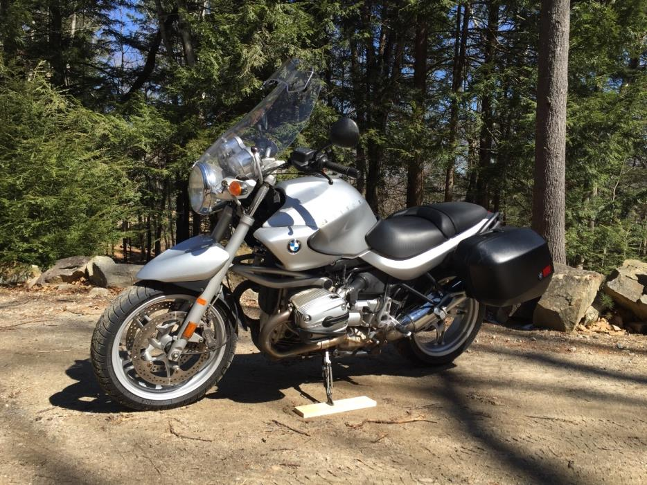 bmw motorcycles for sale in campton, new hampshire