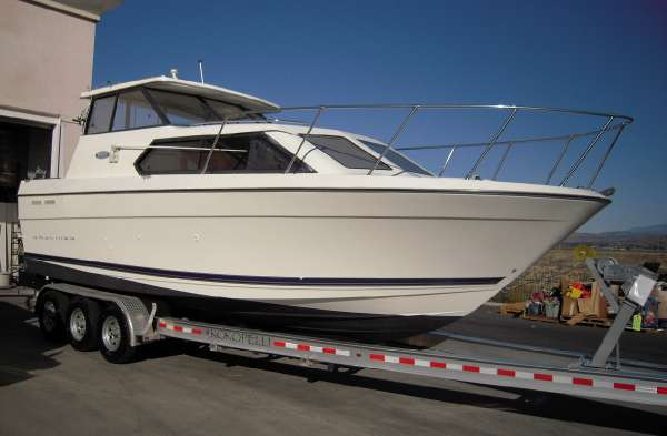 2005 Bayliner 289 Classic Cruisers