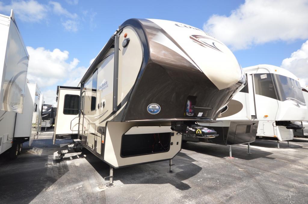 Amazing Coachmen Rv Brookstone 378re RVs For Sale