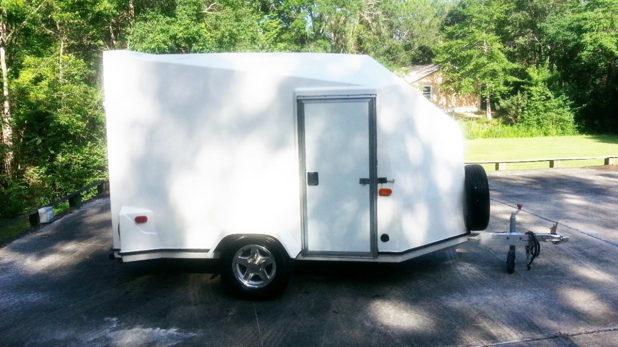 Chariot Motorcycle Trailer Motorcycles for sale