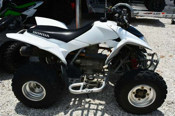 2008 Honda Trx250ex Motorcycles For Sale