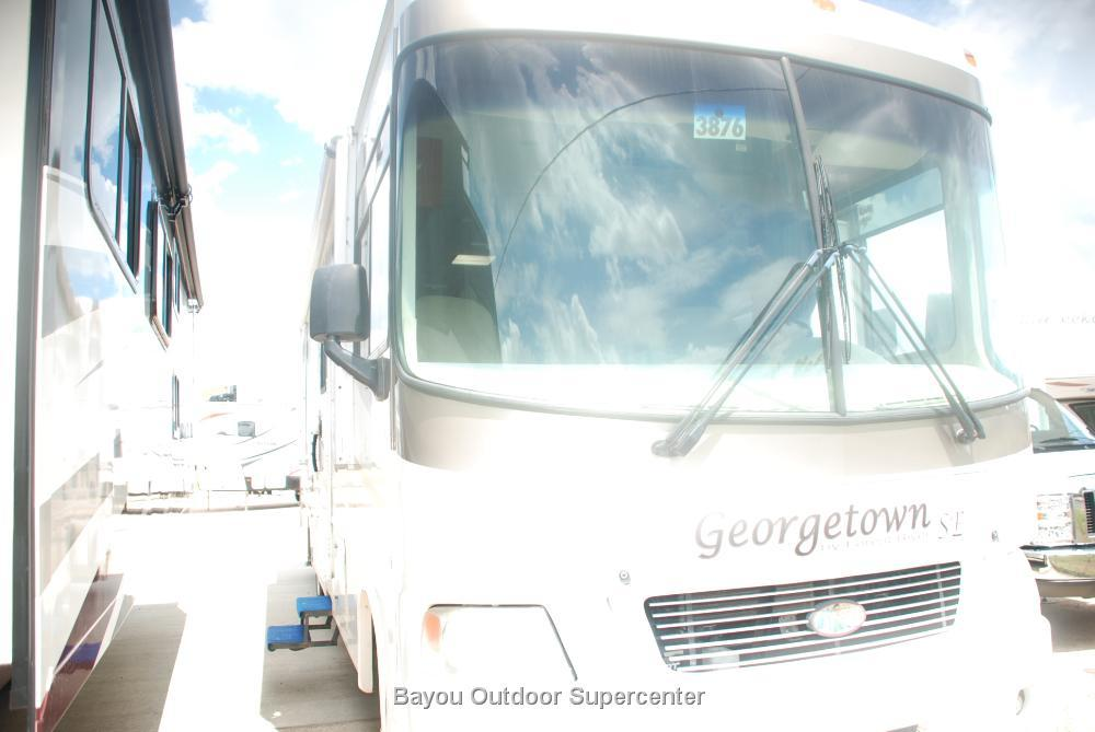 2008 Forest River Georgetown 338S