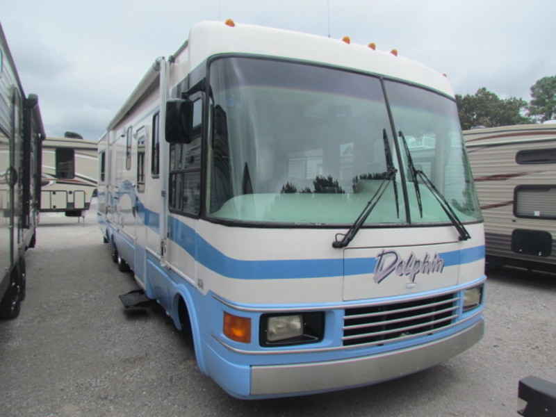 1997 National Dolphin 930