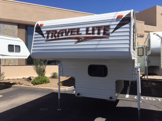 2016 Travel Lite