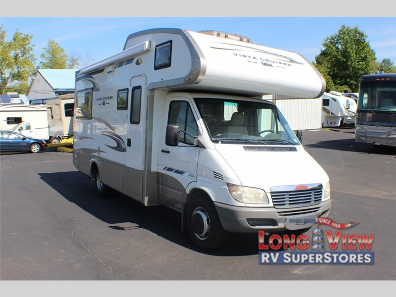 2007 Gulf Stream Rv vista mini 4231