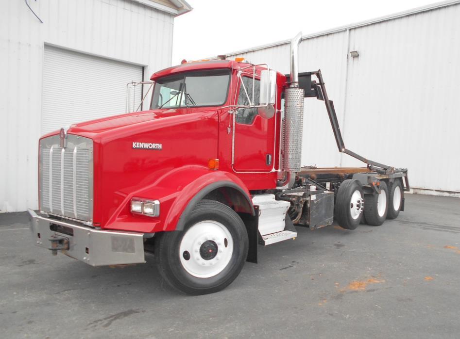 Garbage Truck Power Wheels : Garbage truck for sale in kentucky