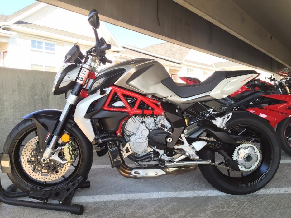 2015 Suzuki DR 200S