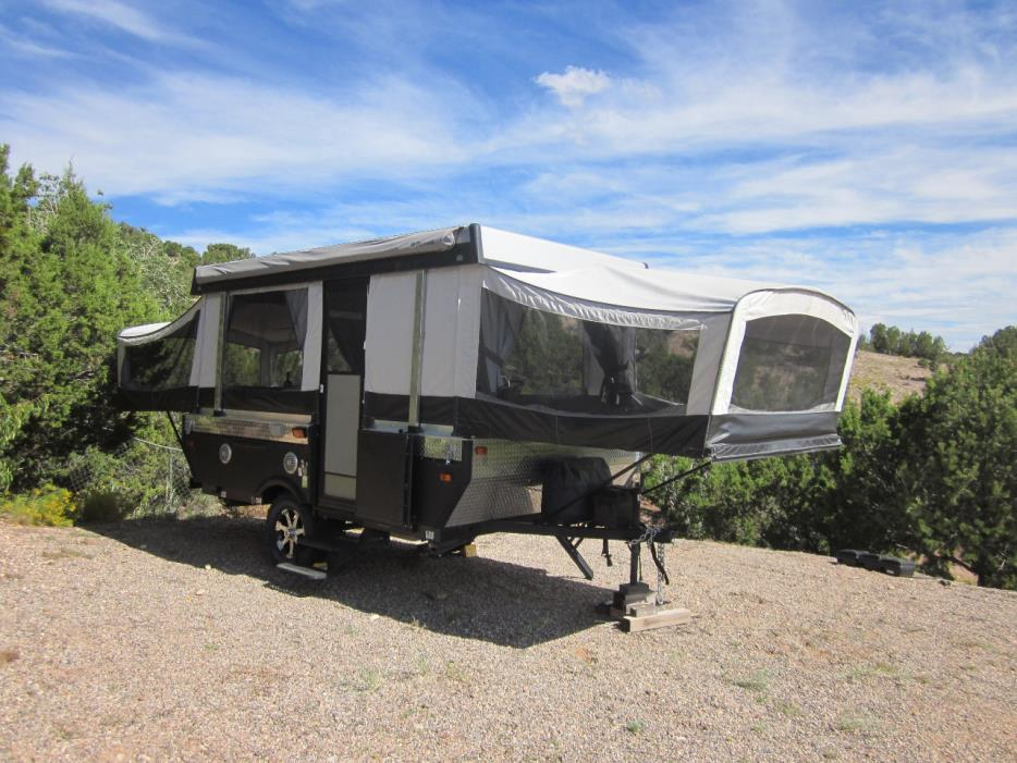 2013 Somerset Rv EVOLUTION E2
