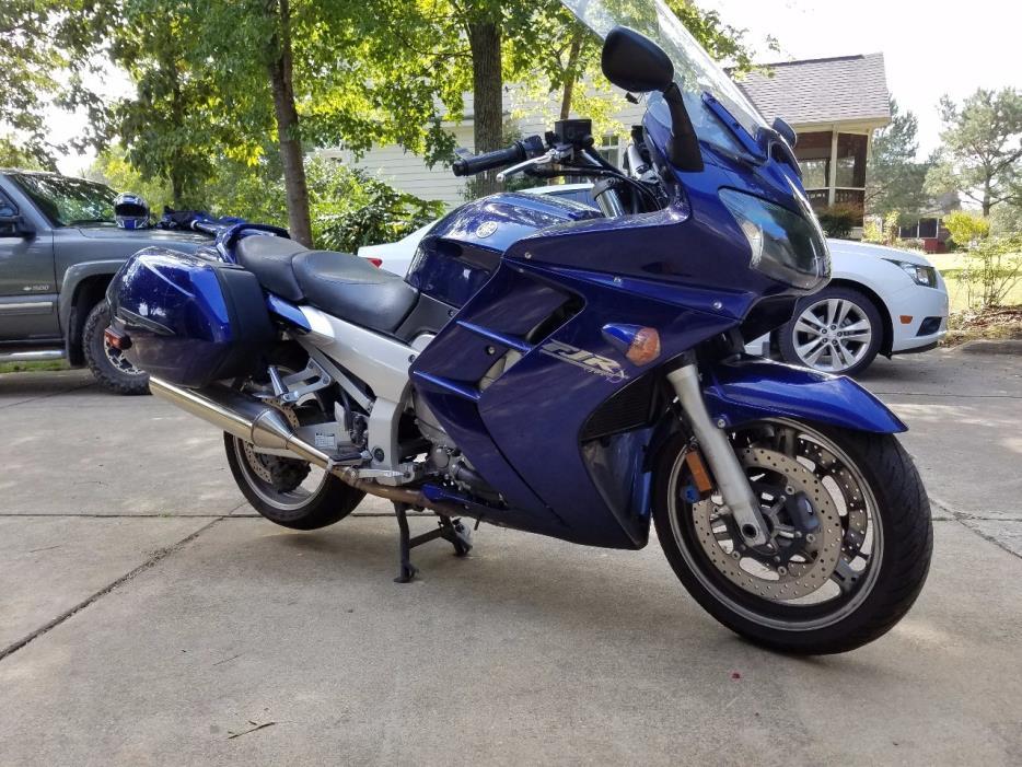 2012 Yamaha Raider S
