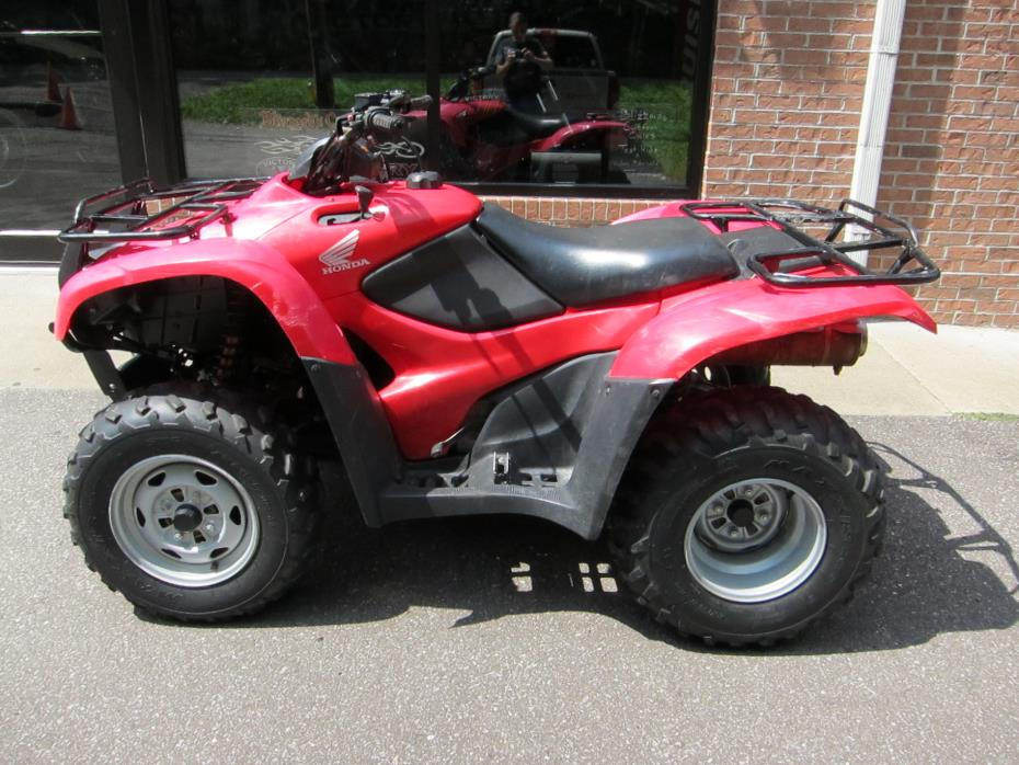 Honda fourtrax rancher trx420 vehicles for sale for Honda 420 rancher for sale