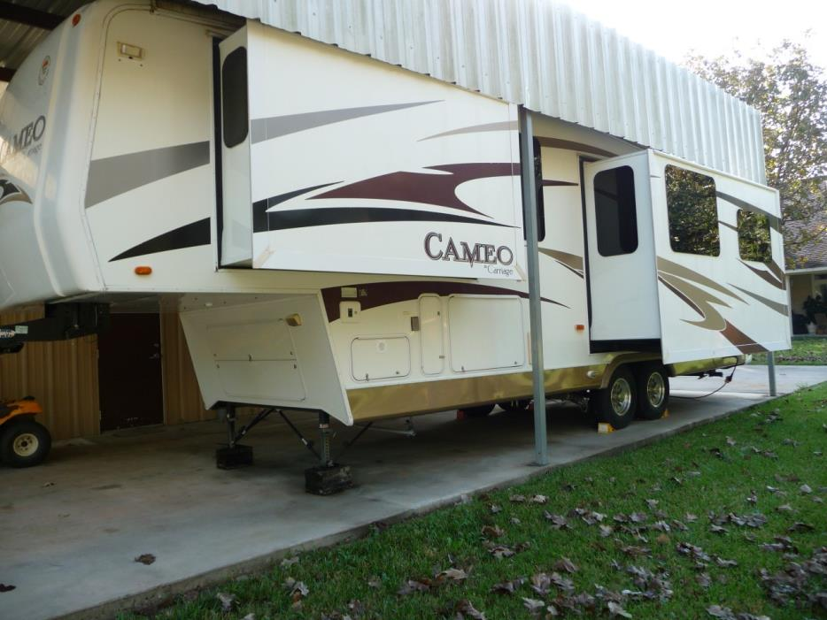 Carriage Cameo F32sb2 Rvs For Sale