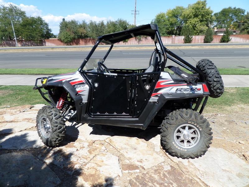Polaris Ranger Rzr 800 motorcycles for sale in Colorado
