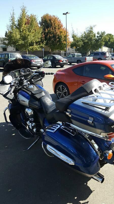 Kawasaki Beaumont California