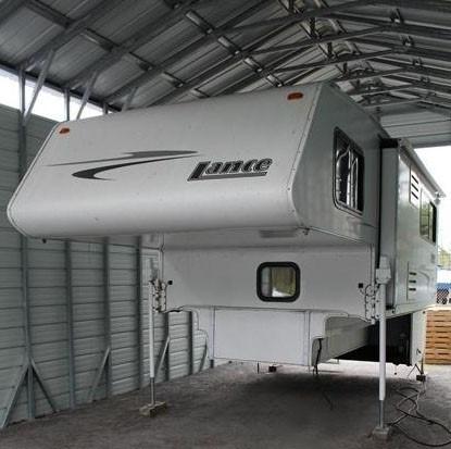 2006 Lance Lance 1181