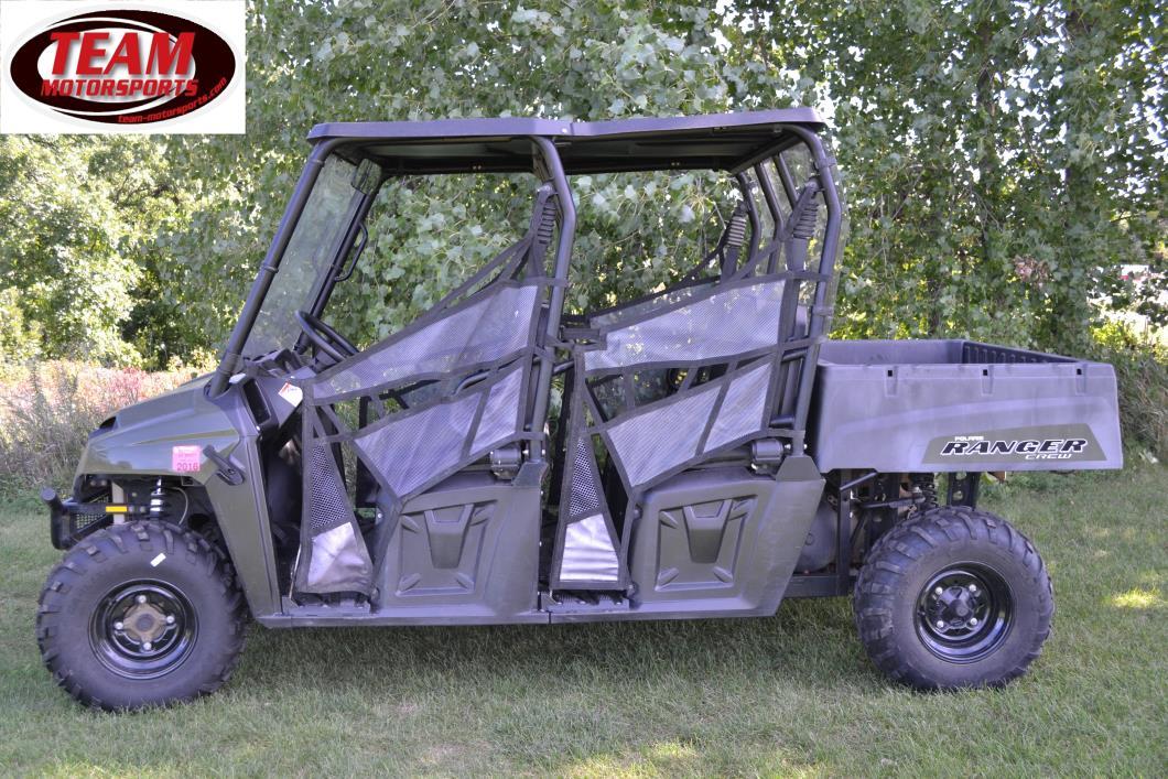 polaris ranger crew 500 motorcycles for sale. Black Bedroom Furniture Sets. Home Design Ideas