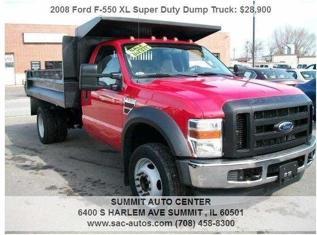 ford f 550 xl super duty cars for sale. Black Bedroom Furniture Sets. Home Design Ideas