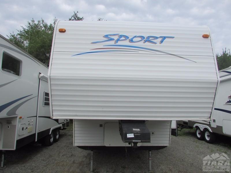 2000 Kz Sportsmen 2656