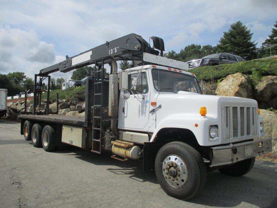 bucket truck for sale in new hampshire. Black Bedroom Furniture Sets. Home Design Ideas