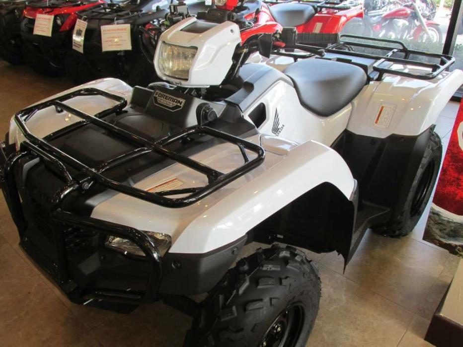 Honda trx 500 fm1 motorcycles for sale in west palm beach for Honda dealership west palm beach