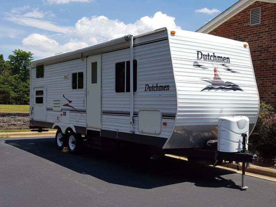 Dutchmen Dutchmen Rvs For Sale In North Carolina