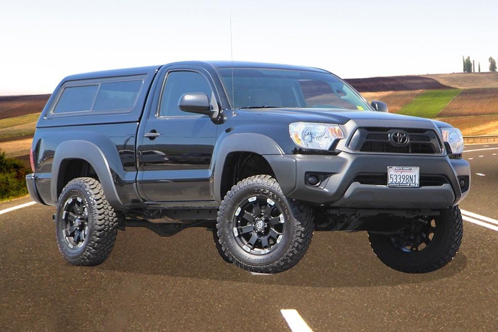 2014 Toyota Tacoma Base  Pickup Truck