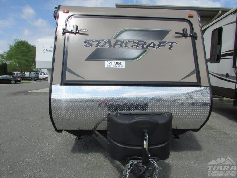 2016 Starcraft Travel Star 229TB