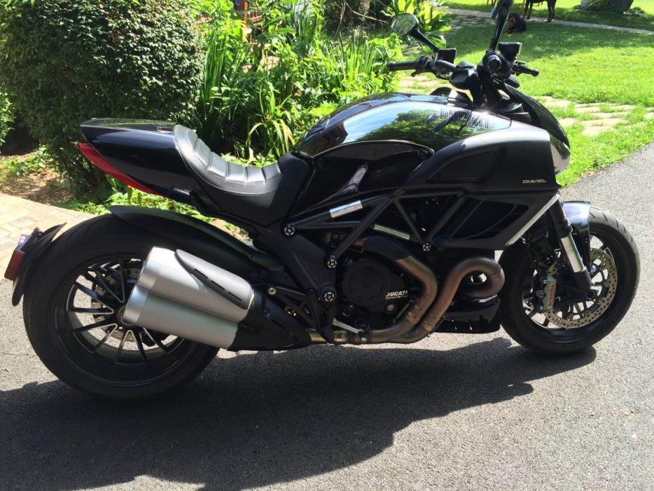 2000 Honda Shadow Sabre