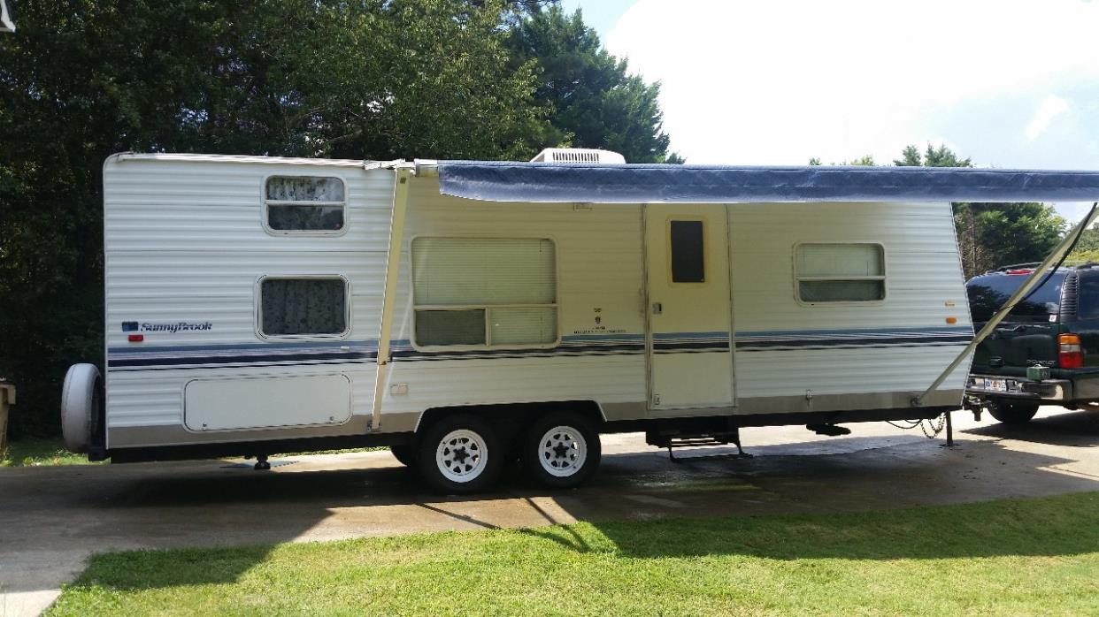 Sunnybrook Rvs For Sale In Georgia