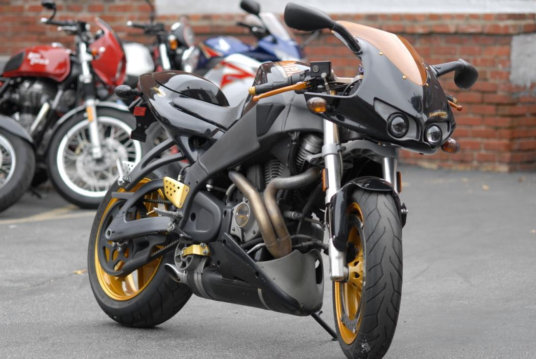 Buell Firebolt motorcycles for sale in Virginia
