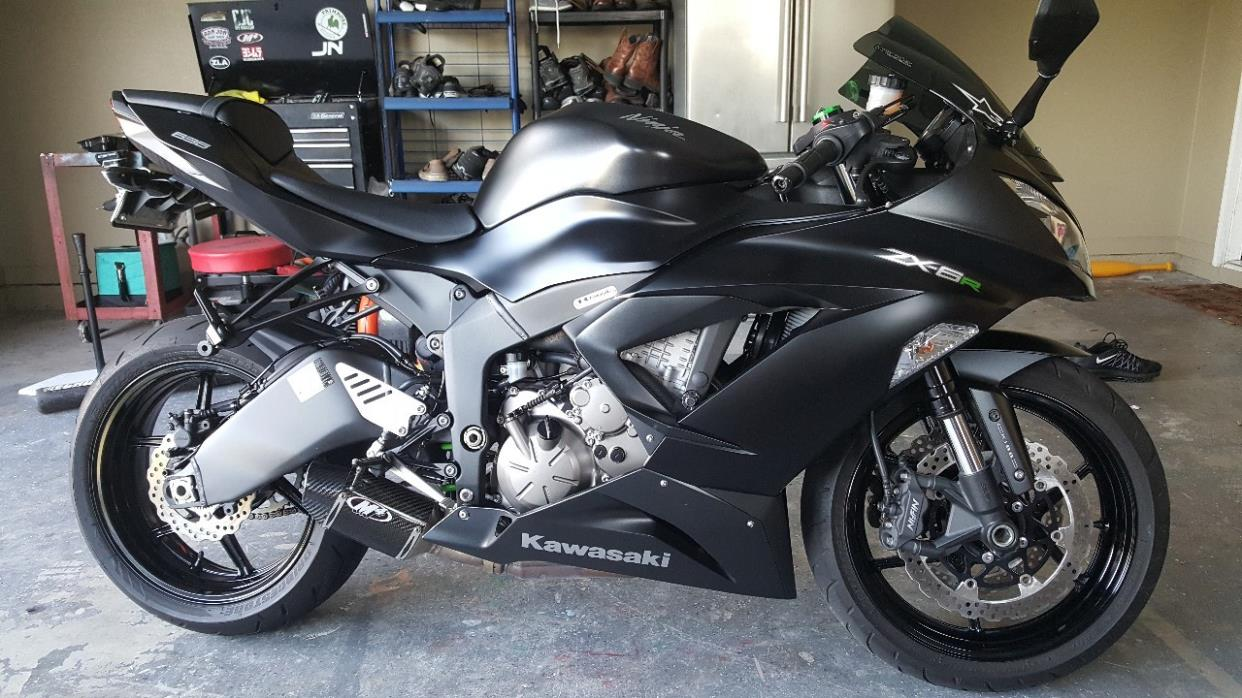 2000 Kawasaki Concours Vehicles For Sale