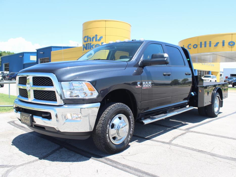ram 3500 chassis tradesman cars for sale in oklahoma. Black Bedroom Furniture Sets. Home Design Ideas