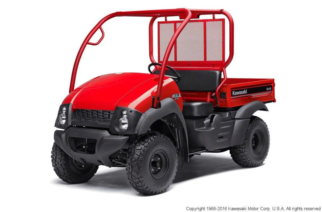 kawasaki mule 610 4x4 se motorcycles for sale in ohio. Black Bedroom Furniture Sets. Home Design Ideas