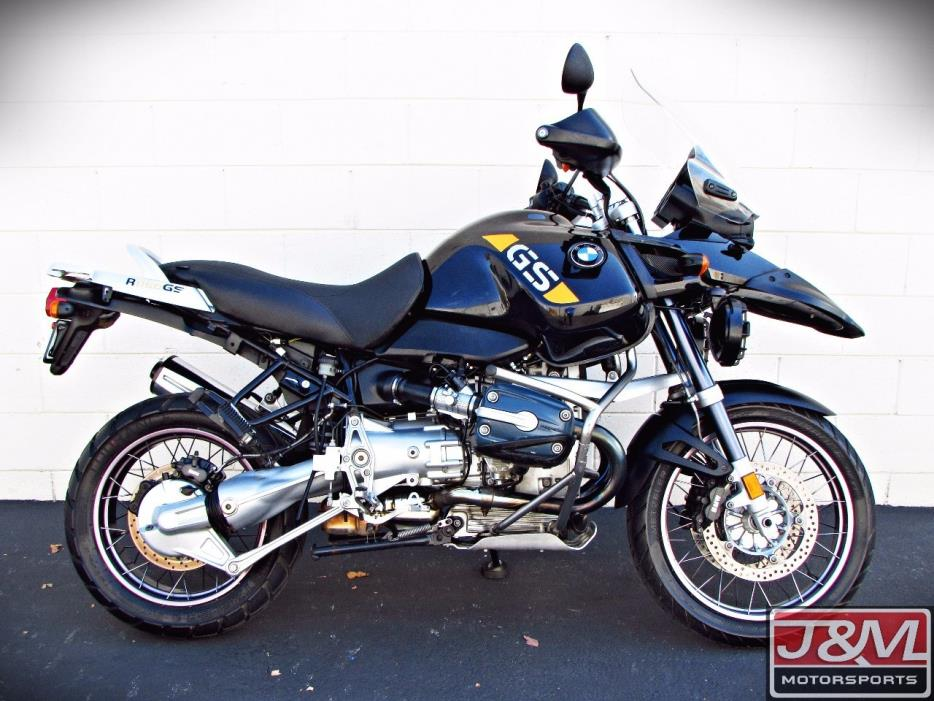 Bmw Mountain View Service >> 2003 Bmw R1150gs Motorcycles for sale