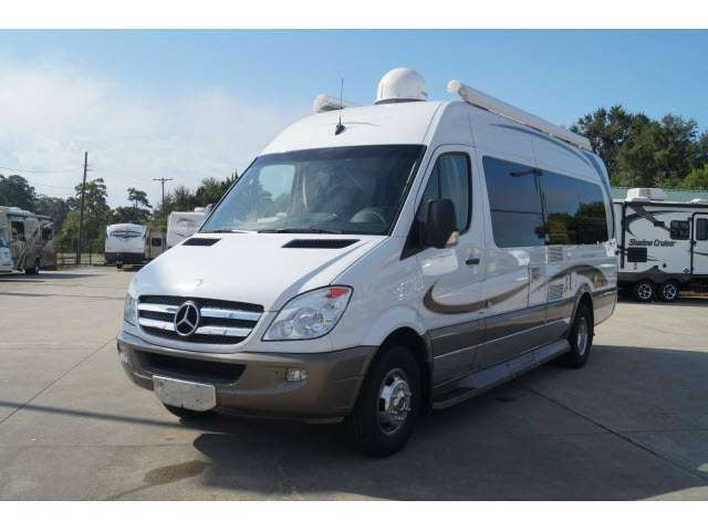 2012 Winnebago Winnebago Era 3500 170