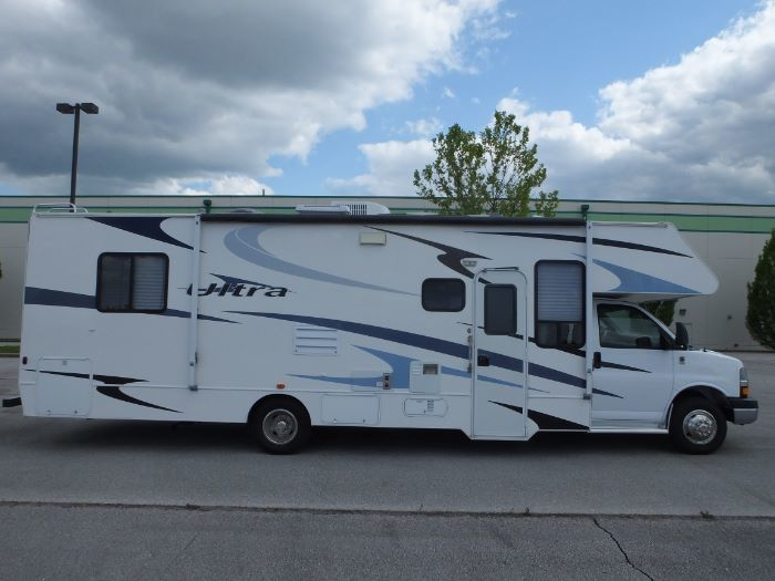 2006 Gulf Stream CONQUEST ULTRA