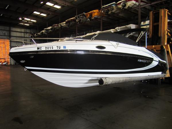 Rinker 246 Captiva Cuddy Boats For Sale