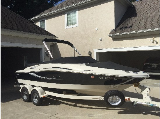 Sea Ray 195 Srv Boats for sale