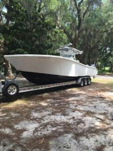 Yellowfin 36 Open Boats For Sale