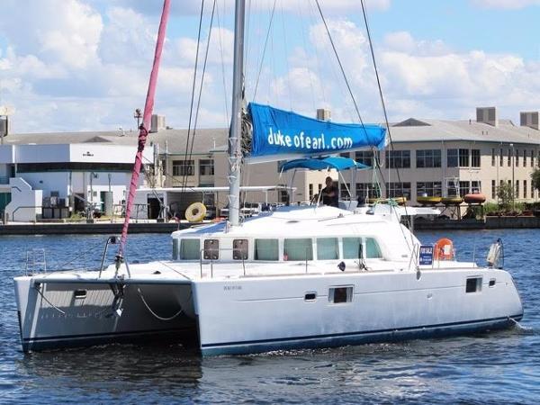 2006 Lagoon 440