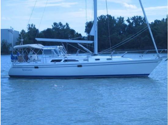 2006 Catalina 42' MKII