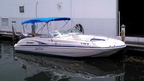 2003 Hurricane SD 237