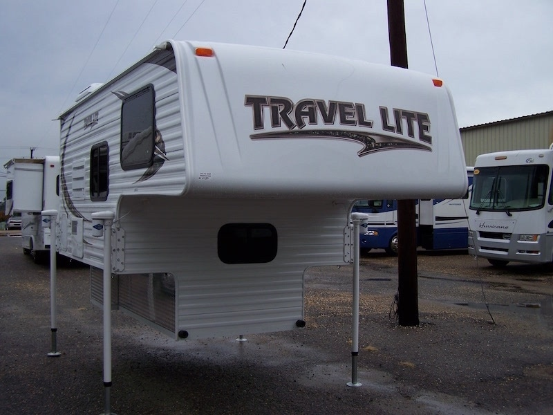 2017 Travel Lite 770RSL