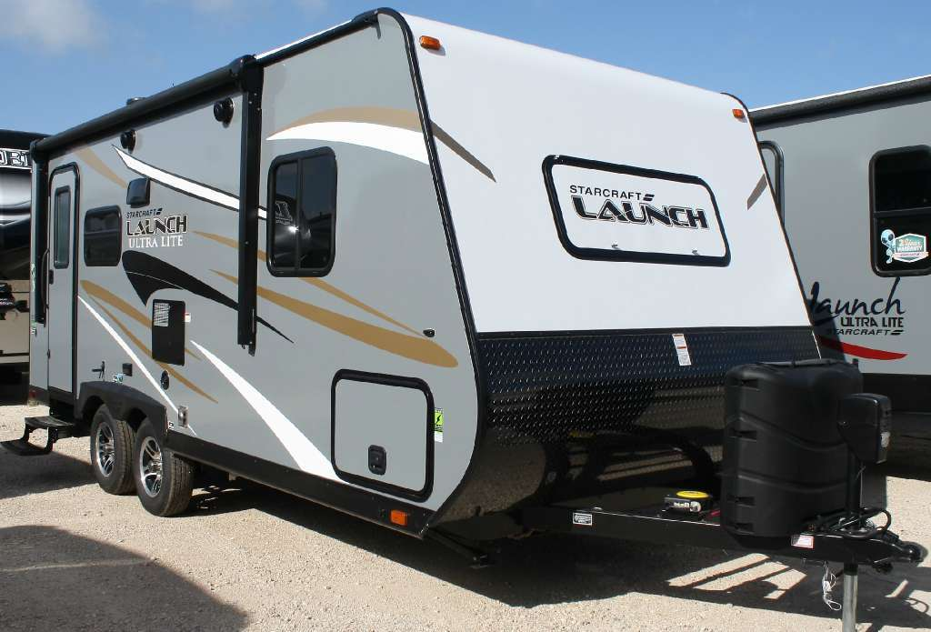 2017 Starcraft Rvs Launch 21FBS