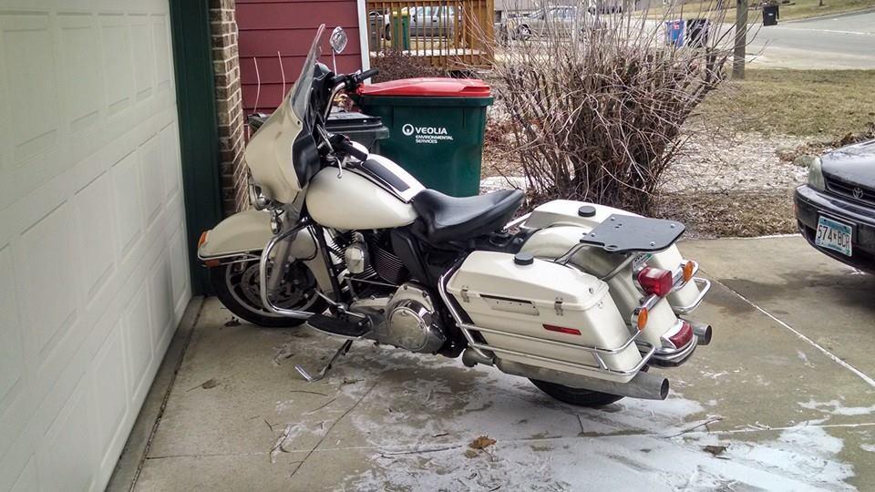 2009 Harley-Davidson XR1200 - SPORTSTER 1