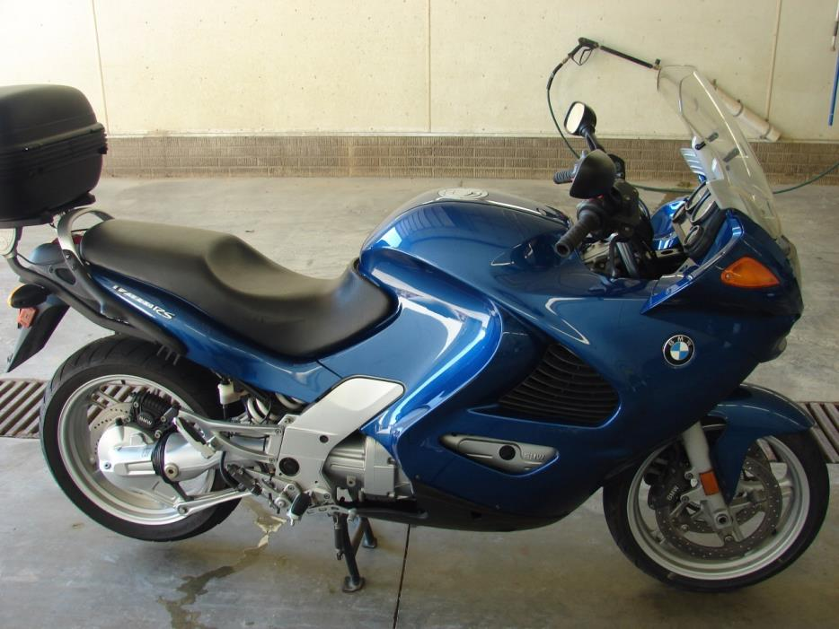 bmw k1200 motorcycles for sale in iowa. Black Bedroom Furniture Sets. Home Design Ideas