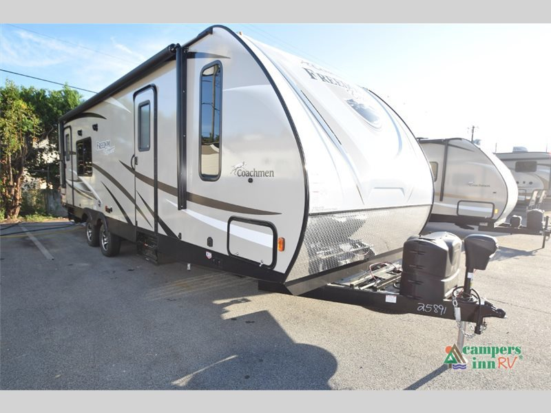 2017 Coachmen Rv Freedom Express 276RKDS