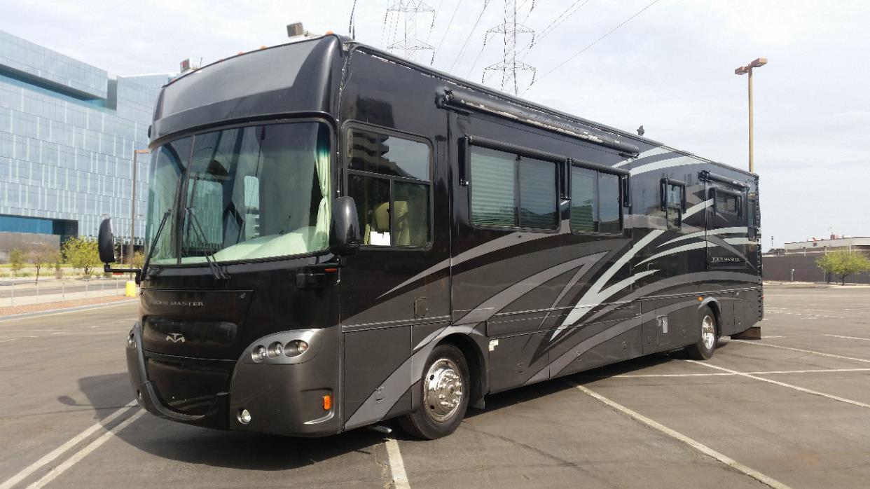 Gulf Stream Tourmaster 40 Rvs For Sale